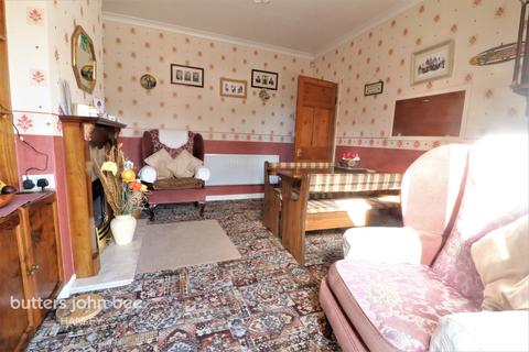 3 bedroom semi-detached house for sale - Novi Lane, Leek ST13 6NS