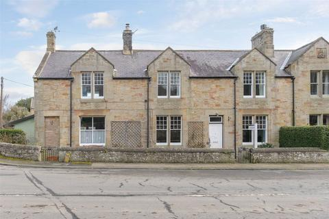 4 bedroom end of terrace house for sale - Warenford, Belford, Northumberland, NE70