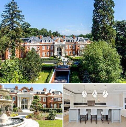 3 bedroom flat to rent - Park Hill Drive, Cobham, Surrey, KT11