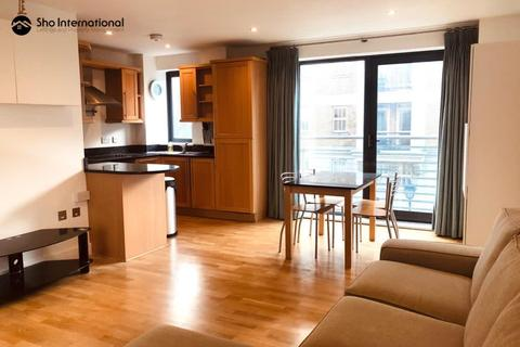 2 bedroom flat to rent - Two Bedroom Two Bathroom Flat in Tower Hill