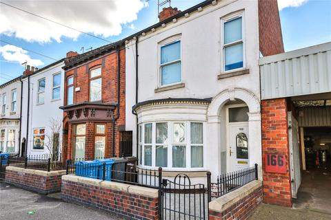 3 bedroom terraced house for sale - St. Georges Road, Hull, HU3