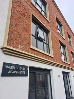 2 bedroom flat share to rent - Queen Elizabeth Apartments, Queens Road, Leicester, LE1