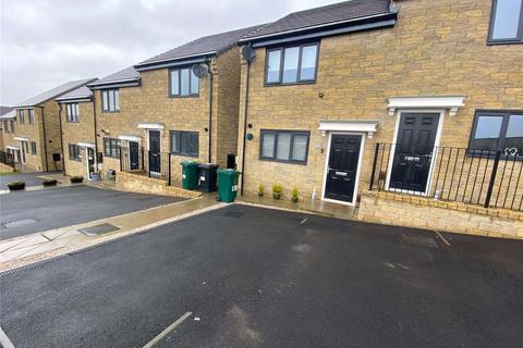 2 bedroom semi-detached house for sale - Poplars Park Road, Bradford, BD2