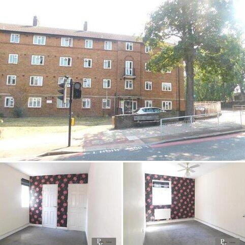 1 bedroom flat for sale - Wellington Street, Woolwich SE18