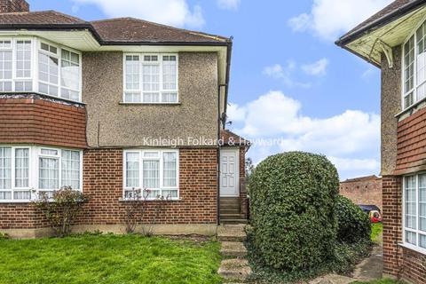 2 bedroom flat for sale - Oakwood Close, Southgate