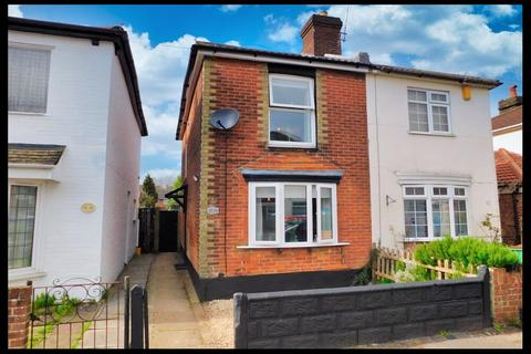 2 bedroom semi-detached house for sale - Ivy Road, St Denys, Southampton SO17