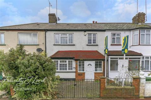 3 bedroom terraced house to rent - Tunnel Avenue, SE10