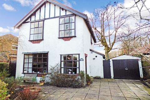 3 bedroom detached house for sale - Brookside Lane, High Lane, Stockport, SK6