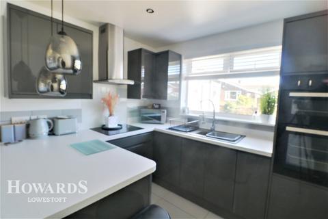 3 bedroom detached bungalow for sale - Grampian Way, Lowestoft