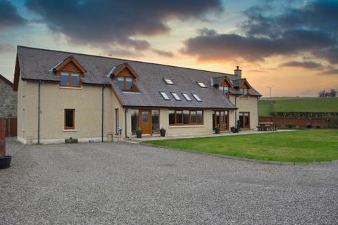 6 bedroom detached house for sale - Easterton Farmhouse, Easterton Farm, Easterton, Stirling, FK6 6RG