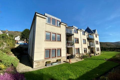 3 bedroom apartment for sale - 12 Trigoni Court, Largs, KA30 8EJ