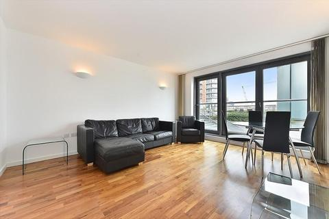 1 bedroom flat to rent - New Providence Wharf, Fairmont Avenue, Nr Canary Wharf, Docklands, London, E14