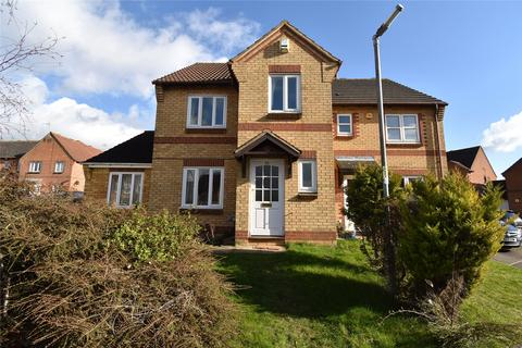 4 bedroom semi-detached house for sale - The Belfry, Luton, Bedfordshire, LU2