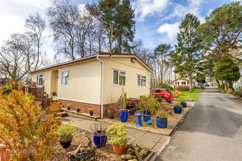 2 bedroom mobile home for sale - Shireburn Caravan Park, Edisford Road, Waddington, Clitheroe, BB7