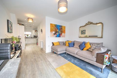 2 bedroom end of terrace house for sale - Foxley Mews, Whetstone, N20