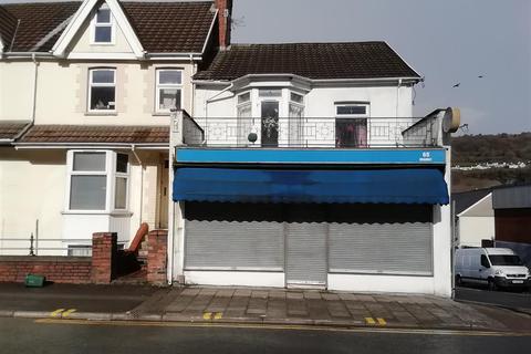 4 bedroom end of terrace house for sale - Broadway, Treforest, Pontypridd