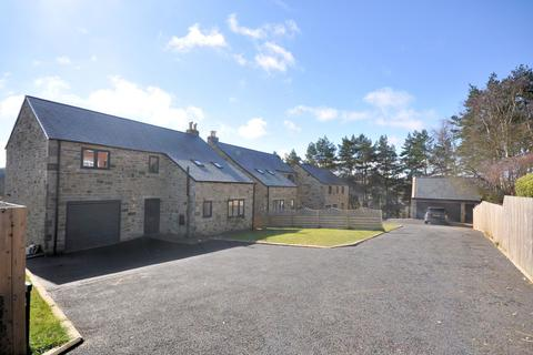 4 bedroom detached house for sale - Wellhouse Court, Penistone