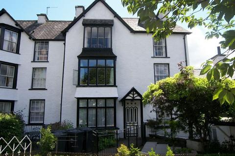 Studio to rent - Flat 4, The Haven, Bank Road, Bowness-on-Windermere, Cumbria, LA23 2JW