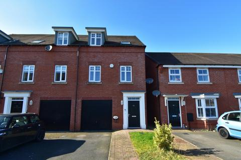 3 bedroom semi-detached house for sale - Kendrick Grove, Hall Green