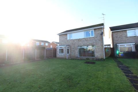 4 bedroom detached house for sale - Serlby Gardens, Netherton, PE3