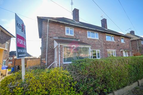 3 bedroom semi-detached house for sale - Cotleigh Close, Hackenthorpe , Sheffield