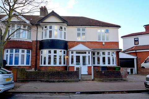 5 bedroom end of terrace house for sale - Melford Avenue, Upney, Essex IG11