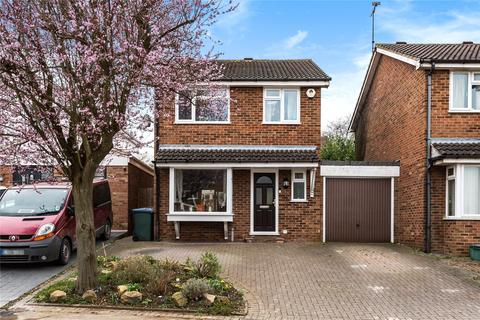 3 bedroom link detached house for sale - Leapingwell Lane, Winslow