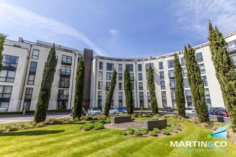 2 bedroom apartment to rent - Hemisphere, 18 Edgbaston Crescent, B5