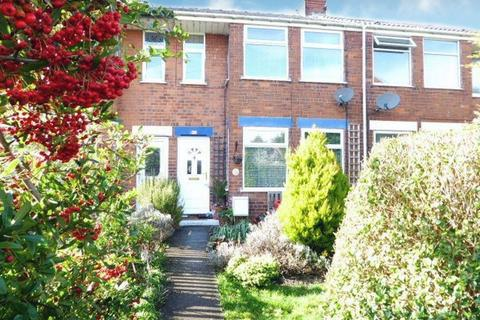 3 bedroom terraced house for sale - Dundee Street, Hull, HU5 3TY