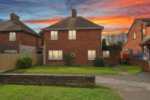 3 bedroom detached house for sale - Boythorpe Road, Boythorpe, Chesterfield