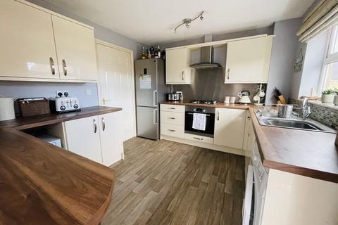 3 bedroom semi-detached house for sale - Merlin Avenue, Bolsover, Chesterfield