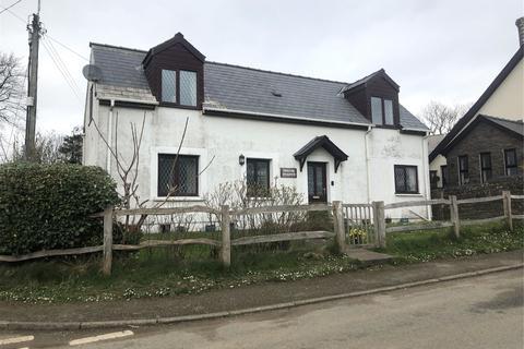 3 bedroom detached house for sale - Spittal, Haverfordwest, Pembrokeshire, SA62