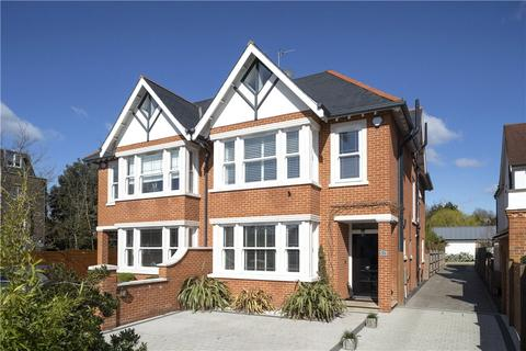 5 bedroom semi-detached house for sale - Coombe Lane West, Kingston Upon Thames, KT2