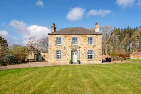 5 bedroom detached house for sale - Kiwi Cottage, Scremerston, Berwick Upon Tweed, Northumberland