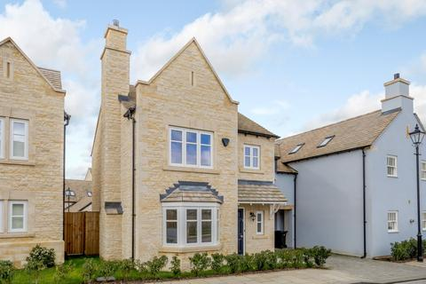 4 bedroom semi-detached house for sale - Hereward Place, Kettering Road, Stamford, Lincolnshire, PE9