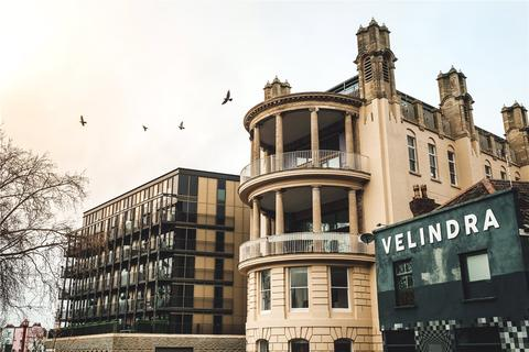 2 bedroom penthouse for sale - The General, Guinea Street, Bristol, BS1