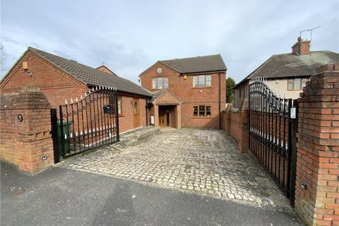 5 bedroom detached house for sale - Station Road, Codnor Park