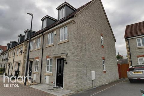 3 bedroom semi-detached house to rent - Station Court, Kingswood