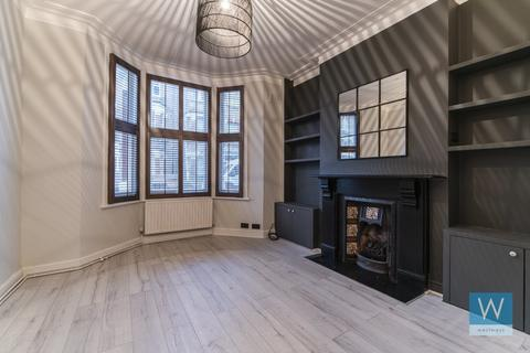 2 bedroom maisonette to rent - Hormead Road, Westbourne Park W9