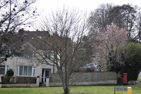 3 bedroom semi-detached house for sale - Hawkins Avenue, Torquay