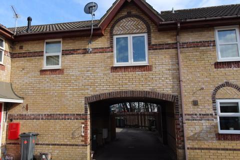 1 bedroom maisonette for sale - Blaise Place City Gardens Grangetown Cardiff CF11 6JR