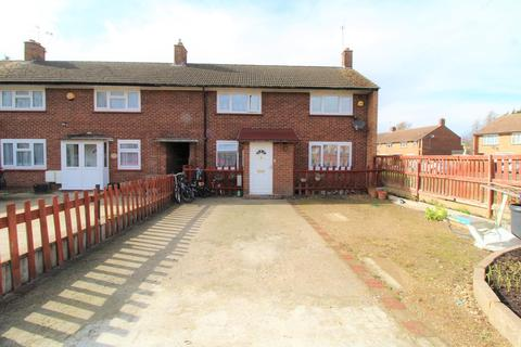 3 bedroom end of terrace house for sale - Rowan Road, West Drayton