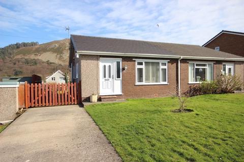 2 bedroom semi-detached bungalow for sale - Cae Gwynan, Penmaenmawr