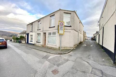 4 bedroom end of terrace house for sale - Mill Street, Trecynon, Aberdare, CF44 8PA