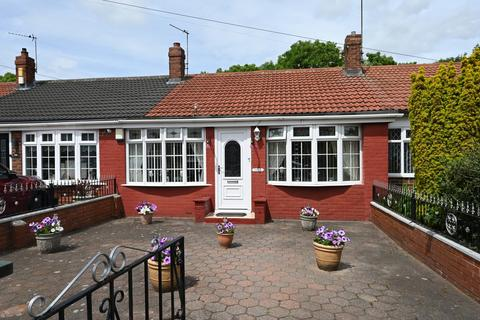 3 bedroom terraced bungalow for sale - Silver Lonnen
