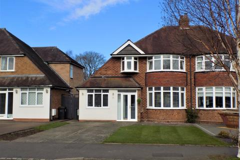3 bedroom semi-detached house to rent - Denholm Road, Sutton Coldfield