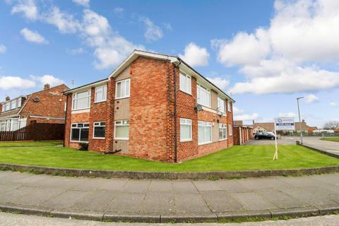1 bedroom flat for sale - Monkdale Avenue, Blyth