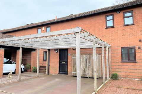 2 bedroom house to rent - River View, The Meadows, Nottingham