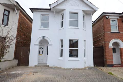 2 bedroom flat for sale - Nortoft Road, Bournemouth