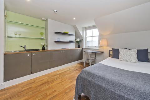 Studio to rent - St. Charles Square, London, UK, W10